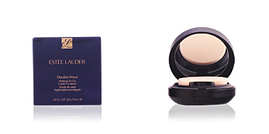 Estee Lauder DOUBLE WEAR makeup to go liquid compact #-pale almond 12 ml