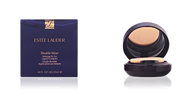 Fondation de maquillage DOUBLE WEAR makeup to go liquid compact Estée Lauder