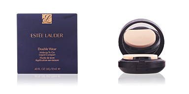 DOUBLE WEAR makeup to go liquid compact # spiced sand 12 ml
