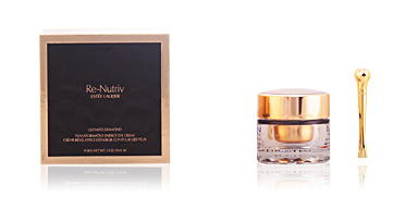 Soins des Yeux RE-NUTRIV ULTIMATE DIAMOND transformative eye cream Estée Lauder