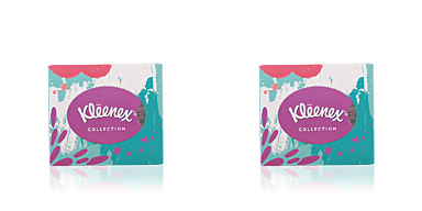 Kleenex KLEENEX pañuelos faciales collection 56 uds