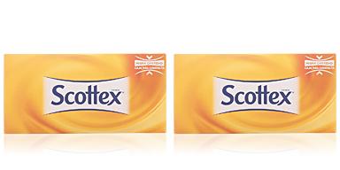 Scottex SCOTTEX pañuelos 86 uds