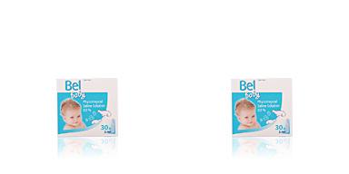 BEL BABY suero fisiológico ampollas 30 x 5 ml Bel