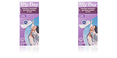 Salvaslip MY DAY protector incontinencia ultra mini My Day