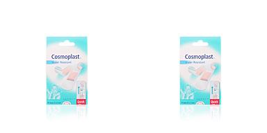 COSMOPLAST tiritas quick zip water resistant 20 uds Cosmoplast