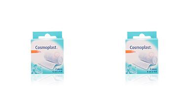 Cosmoplast COSMOPLAST venda elástica 6x4 cm 2 uds