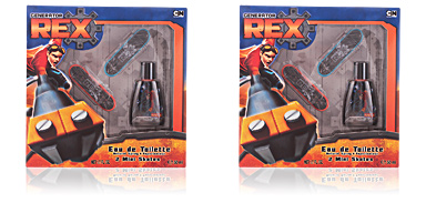 Cartoon GENERATOR REX SET perfume