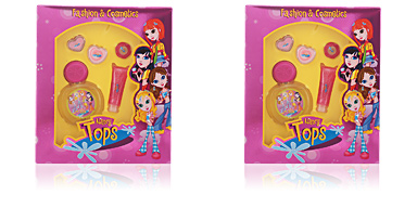 Cartoon NANCY TOPS COFFRET 5 pz