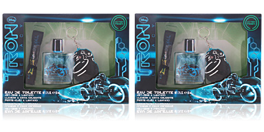Cartoon TRON COFFRET 3 pz