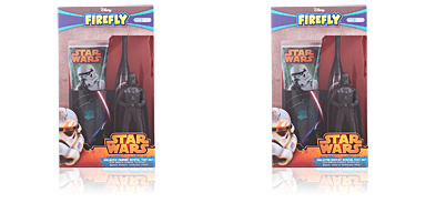 Star Wars STAR WARS CEPILLO DENTAL SET 4 pz