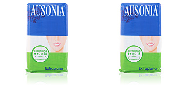 Compress AUSONIA compresas extra plana Ausonia