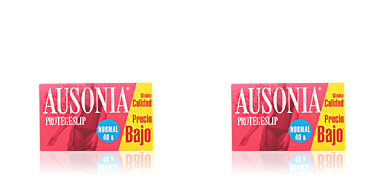 Pantyliners AUSONIA protector normal Ausonia