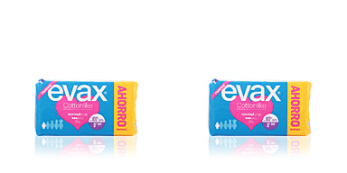 Evax COTTONLIKE compresas normal alas 32 uds