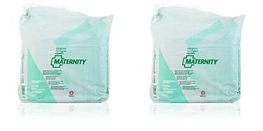Indasec MATERNITY compresa tocológica algodón impermeable 20 uds