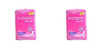 Indasec DERMOSEDA compresa incontinencia extra 20 uds