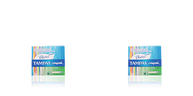 Tampax TAMPAX COMPAK tampón super 16 uds