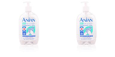 Anian HIDRO-ALCOHÓLICO gel higienizante total manos 500 ml