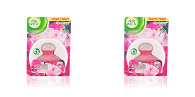 Air freshener FLIP & FRESH air freshener #jardín de flores Air-wick