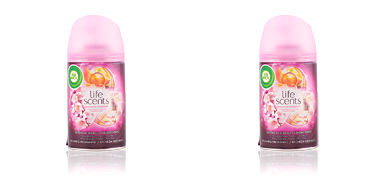 Air-wick AIR-WICK FRESHMATIC LIFE SCENTS recambio #delicias 250 ml