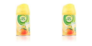 Ambientador FRESHMATIC ambientador recambio #citrus Air-wick