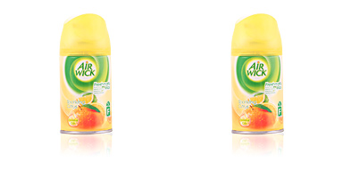 Air-wick AIR-WICK FRESHMATIC ambientador recambio #citrus 250 ml