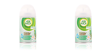 Air-wick AIR-WICK FRESHMATIC TOUCH LUXURY recambio #bambú 250 ml