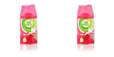 Air-wick AIR-WICK FRESHMATIC ambientador recambio #passion 250 ml