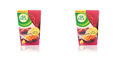 Air-wick AIR-WICK ambientador kerze perfumada decorada #oriental