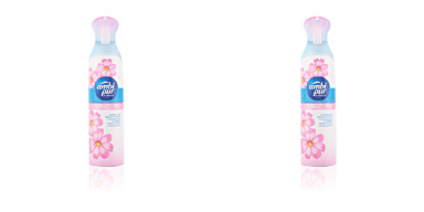Désodorisant AIR EFFECTS air freshener spray #flores y brisa Ambi Pur