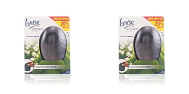 Air freshener UN TOQUE ambientador aparato #primavera Brise