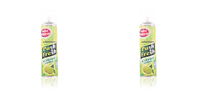 PUSH & FRESH ambientador spray #citrus relax 200 ml Push & Fresh