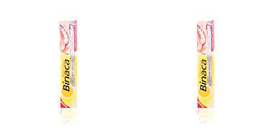 Pasta de dientes BINACA BLANQUEANTE PROFESIONAL dentífrico Binaca