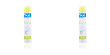 Sanex DERMO DEPILATED deo spray 200 ml