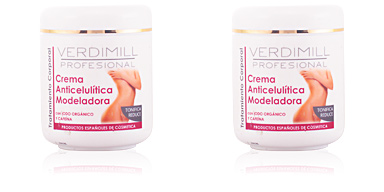 VERDIMILL PROFESIONAL anticelulítico moldeador normal Verdimill