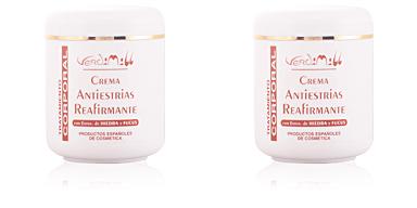 Tratamiento antiestrías VERDIMILL PROFESIONAL crema antiestrías reafirmante Verdimill