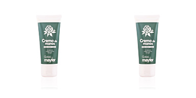 Hand cream & treatments GOTAS DE MAYFER crema de manos Mayfer