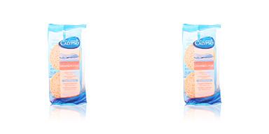 Limpieza facial ESPONJA CALYPSO desmaquillante duo Esponja