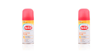 AUTAN repelente mosquitos spray seco 100 ml Autan