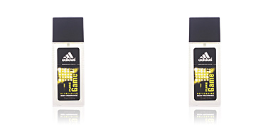 Adidas PURE GAME body fragance vaporizador 75 ml