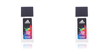 Adidas TEAM FIVE body fragance spray 75 ml
