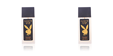 Playboy PLAYBOY VIP HIM body fragance vaporizador 75 ml