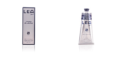 Shaving foam CLASSIC crema de afeitar pieles sensibles Lea