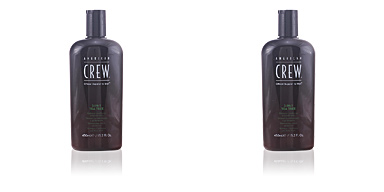 American Crew TEA TREE 3 in 1 shampoo, conditioner and body wash 450 ml