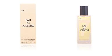 Iceberg EAU DE ICEBERG POUR FEMME perfume