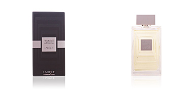 Lalique HOMMAGE A L'HOMME edt spray 100 ml