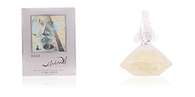DALI eau de toilette spray Salvador Dali