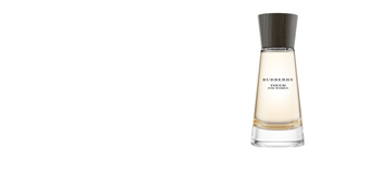Burberry TOUCH WOMEN eau de parfum vaporizador 100 ml