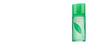 GREEN TEA TROPICAL eau de toilette spray 100 ml Elizabeth Arden