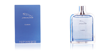 JAGUAR CLASSIC eau de toilette spray Jaguar