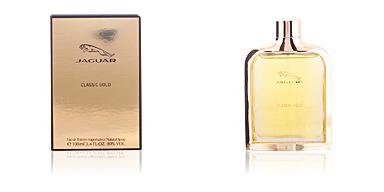 Jaguar JAGUAR GOLD edt vaporizador 100 ml